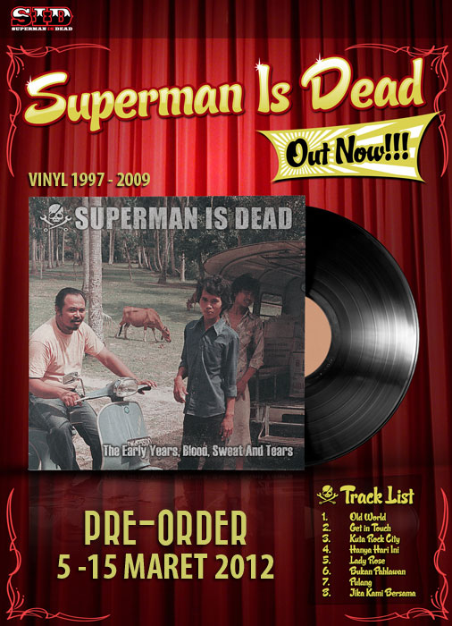download superman is dead shoot up the night download superman is dead ...